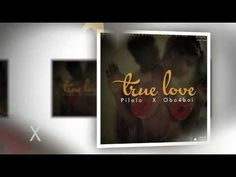 TRUE LOVE - PILOLO - Afropop Afrobeat Dancehall Reggae RnB