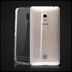 For Asus Zenfone 5 Clear Cover Case Mobile Wallet Thin Bag Smartphone Accessory Phone Gel Cover For Asus Zenfone 5 Back Shell Price: USD 1.5 | UnitedStates