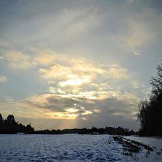 naturensdronning: Kort formiddagstur