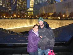 National September 11 Memorial & Museum in New York, NY