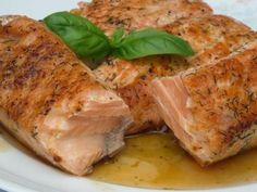 salmon plancha mil formas - Buscar con Google