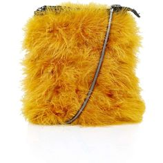TOPSHOP ZEB Crossbody Pouch (107.150 COP) ❤ liked on Polyvore featuring bags, handbags, mustard, crossbody hand bags, man pouch bag, yellow handbags, cross-body handbag and zipper pouch