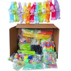 Carnival Prizes - 396 Bulk Toys (Includes Stuffed Animals) each - Carnival Savers School Carnival Games, Carnival Booths, Fall Carnival, Carnival Prizes, Kids Carnival, Carnival Themed Party, Carnival Birthday Parties, Carnival Themes, Birthday Party Games