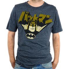 (7) Fab.com | Bat J Mug Tee Gray
