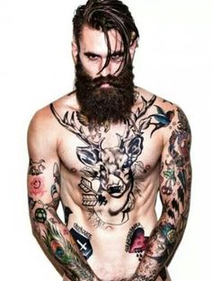 Ricki Hall @RickiFuckinHall