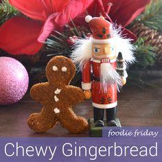 Planima_Chewy-gingerbread #paleo #vegan #dessert #cookies