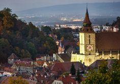 Romania Travel   Brasov