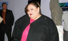 """Muere Dolores Salomón """"La Bodoquito"""", confirma Carmen Salinas"""