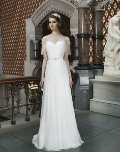 1920's INSPIRED BRIDAL GOWNS | 1920's inspired wedding dress #greatgatsby #gatsby #roaring20s # ...