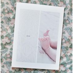 welcome to the world // make your own softcover photo book  http://www.artifactuprising.com/site/softcover_photobook