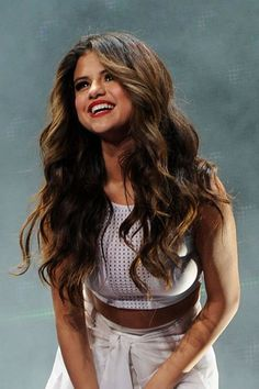 Selena Gomez Miley Waves Typ Jahreszeit Nina Long Dobrev