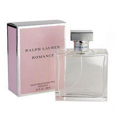 RALPH LAUREN ROMANCE EAU DE PERFUME 50ML VAPO.