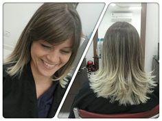cabelo curto ombre - Pesquisa Google