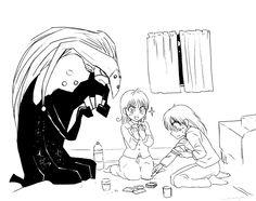 誤文字@舞台版うしおととらはいいぞ(@gomozi)さん | Twitter Ushio To Tora, Cartoons, Manga, Twitter, Cute, Anime, Pictures, Hipster Stuff, Drawings