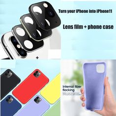 iPhone X Change Lens Sticker Modified Case Lens Camera Iphone Camera, Camera Lens, Iphone 11, Camera Case, Cleaning Car Upholstery, Car Cleaning, Article Design, Wood Patterns, Print Pictures