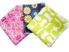 Microfiber Printed Cloth-- pattern customizable