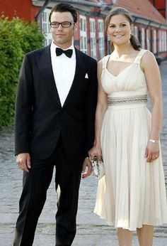 Crown Princess Victoria of Sweden to wed her long-term beau Daniel