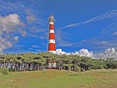 #Lighthouse - #Vuurtoren Ameland    http://dennisharper.lnf.com/