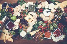 #spelldesigns cheese board at the book launch of for any occasion!