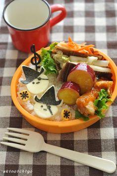 【連載】レシピブログ「ゴーストのお弁当」
