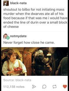 HAHAHA // Lord of the Rings<<<< um actually its the hobbit but sure (im petty, sorry) Legolas, Kili, Thranduil, Gandalf, Lotr, Baggins Bilbo, Thorin Oakenshield, Geeks, O Hobbit