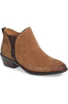 Söfft 'Vinton' Bootie (Women) available at #Nordstrom