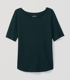 Forest Teal, with a longer sleeve.