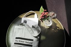 The Great Gatsby eco- bag