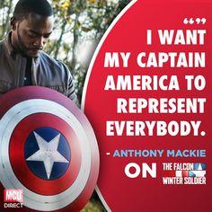 Anthony Mackie, Avengers Movies, Winter Soldier, Captain America, Marvel Comics, Goals, Actors, Superhero, Fictional Characters