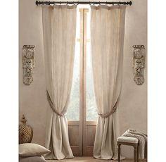 Strukturierte-belgische-Leinen-Vorhang-ist-einfach-unübertroffen-vorhang.jpg (605×590)