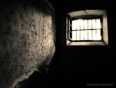 Old prison cell by csifer