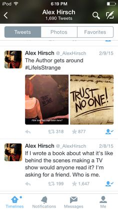 OMG Im Not the Only person who noticed that!-- And that book idea sounds awesome!