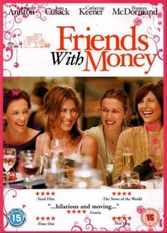 Friends With Money (DVD / Jennifer Aniston 2006)