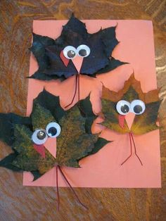 Toddler Maple Leaf Turkey- Toddler Maple Leaf Turkey You can never have too many turkey crafts for your little ones to do during the holiday season! This Toddler Maple Leaf Turkey is one of many easy Thanksgiving crafts for kids. Thanksgiving Crafts For Kids, Autumn Crafts, Thanksgiving Activities, Holiday Crafts, Thanksgiving Turkey, Hosting Thanksgiving, Thanksgiving Decorations, Nature Crafts, Turkey Crafts For Preschool