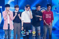 140831 SBS Winner #jinwoo #seungyoon #seunghoon #mino #taehyun #kpop #YG #sbs #2014