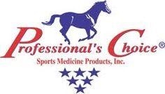 Professional's Choice Sports Medicine, Horseback Riding, Round Round