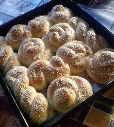 Tsoureki Recipe, Vegan Vegetarian, Vegetarian Recipes, Coffee Corner, Greek Recipes, Cake Recipes, Cooking, Sweet, Desserts