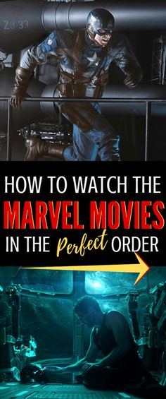 Best Order To Watch The Marvel Movies Before Phase 4 - - The hottest movie franchise right now is the Marvel Cinematic Universe. Here's the best order to watch the Marvel movies before the summer of Marvel Watch Order, Avengers Movies In Order, Marvel Movies List, Marvel Movie Posters, Marvel Avengers Movies, Dc Movies, Marvel Films, Disney Movies, Marvel Marvel