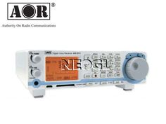 AOR AR-DV1 wideband communication receiver radio digital voice 100kHz to 1300Mhz  | eBay