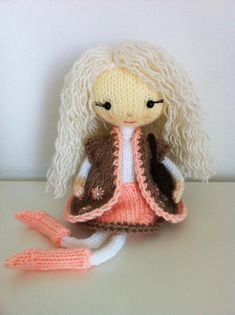 ♡ Olya  Custom order for Anya by Iwanttoknityou on Etsy