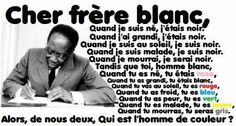 L'Homme de couleur (Léopold Sedar Senghor) Best Quotes, Funny Quotes, Life Quotes, Pump It, Manipulation, Quote Citation, French Quotes, Positive Attitude, Decir No