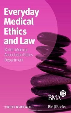 medical ethics case studies 2013