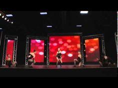 Big Spender - Studio Dance Arts - YouTube