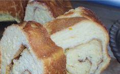 Κέικ τσουρεκάτο, κανέλα - ηχωμαγειρέματα - Sweet Recipes, Bread, Food, Cakes, Art, Art Background, Eten, Food Cakes, Kunst