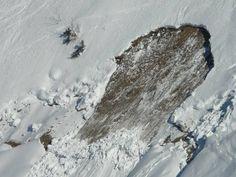St. Leonhard im Pitztal: Lawinenairbag rettet Snowboarder vermutlich das Leben