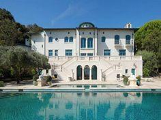 Robin Williams' house. (© Trulia.com)