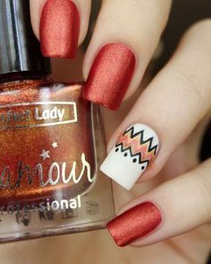 Trendy top Nail Art 2016 pretty