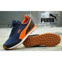 Puma Easy Rider Termurah Area Bandung , Menerima Reseller , Dropshiper , Harga Murah!