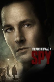 The Catcher Was A Spy Film Complet Free Movies Online Streaming Movies Free Streaming Movies