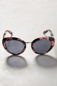 817b01f7d4c Florence Sunglasses Cat Eye Sunglasses